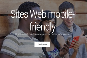 Google Mobile Friendly release 21 april 2015